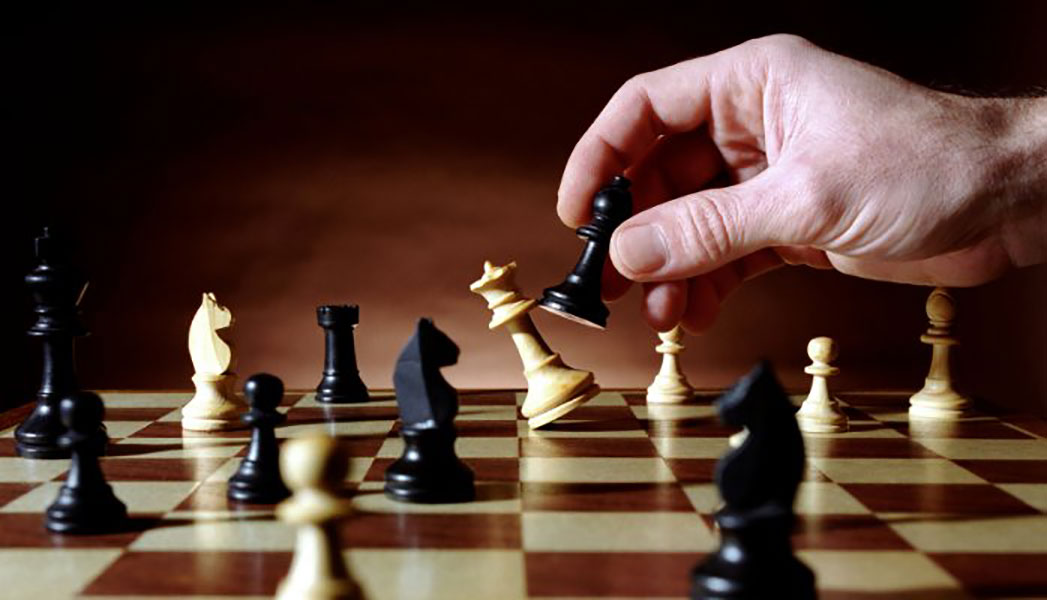 Vastu and Chess: The game of existence