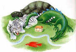 Feng Shui ~ has deep shamanic roots – Anthony Ashworth